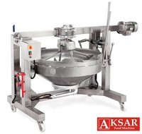 Halwa, Pinni, Dodha Burfi, Mysore Pak Making Machine