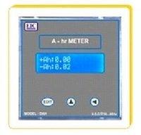 Amper Hour Meter