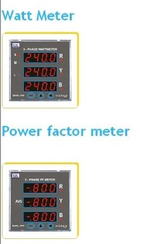 Digital Power Meters