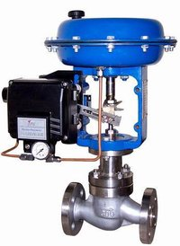 Control Valves