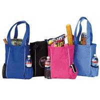 Happy Shopping Tote Bag