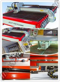 Plasma Cutting Machine/CNC Plasma Cutter JCUT-1530