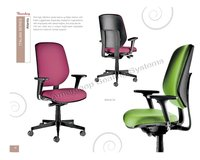 Italian Office Chair