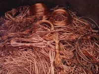 Copper Scrap