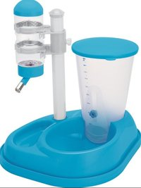 Auto Dog Feeder and Waterer CF-206