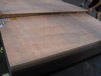 Bb Grade Keruing Plywood