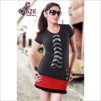 Ladies Fashion T-Shirts