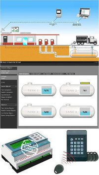 Lpg And Lng Automation Systems