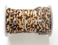 Tiger Designed Stitch Cords 5mm