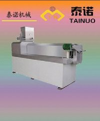 Crispy Pea/Screw/Shell Potato Food Equipment