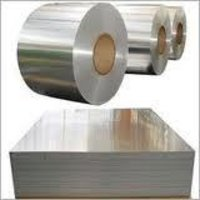 Galvanized Sheet And Coils