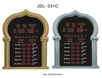 Muslim Azan Clocks