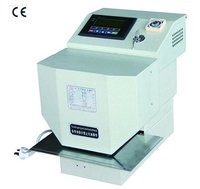 WT-33B Hydraulic Hologram Hot Stamping Machine