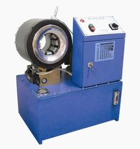 Hose Crimping Machine (Fx-95)