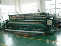 Toyo Txs Model Single Knot Netting Machine