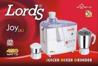 Juicer Mixer Grinder (Lords JOY)