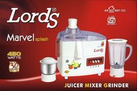 Juicer Mixer Grinder (Lords MARVEL)