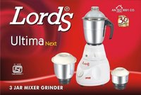 Juicer Mixer Grinder (Lords ULTIMA)