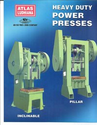 Power Presses