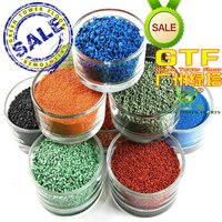 Artificial Turf Infill EPDM Rubber Granules