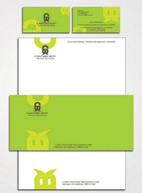 Office Stationary Printing Service