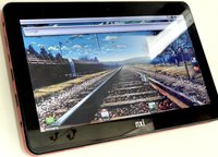 Fabtab Mega (Nxi Tablet Pc)