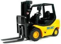 Industrial Forklift