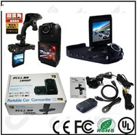 5.0Mega 1080P Car DVR With Motion Detect F878