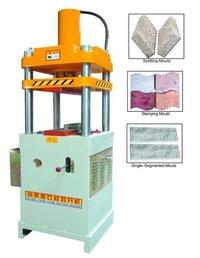 Stamping/Splitting Machine SY-S85