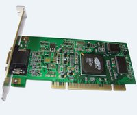 Svb-Pci Vga 8mb