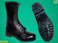 Dms Combat Boot Habito