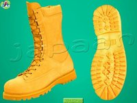 Desert Yellow Boot