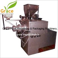 Corn Puff Extruder Machine