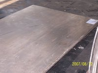 Nickel 200 Plates and Sheets
