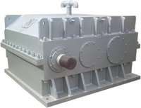 Industrial Reduction Gear Boxes