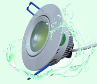 LED Downlight Lamp Dimmable 10w