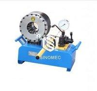Manual Hose Crimping Machine Ncm-200