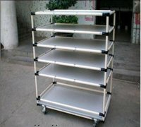 Pipe Rack Trolley