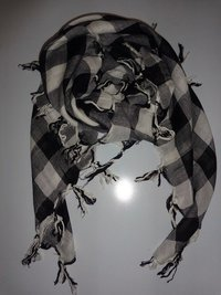 Cotton Scarve