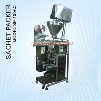 Spice Filling Machine