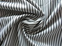 Polyester Stripes Cloth Fabric
