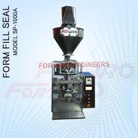 Form Fill Seal Machine