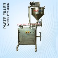 Paste Filling Machine (Pfv-1000m)