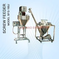 Powder Fedding System (Sfg-1000)