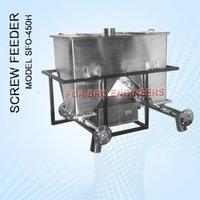 Powder Feeding System (Sfo-450t)