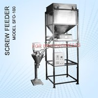 Powder Feeding System (Sfo-1000)