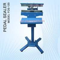 Pedal Sealer
