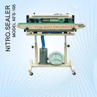 Continuous Band Sealer (Nfsi-105)