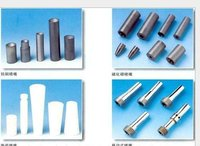 40 Degree Cured Carbide Boron Sand Blasting Nozzle