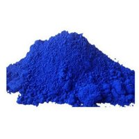 Ultramarine Blue Pigment Industrial Grade Il